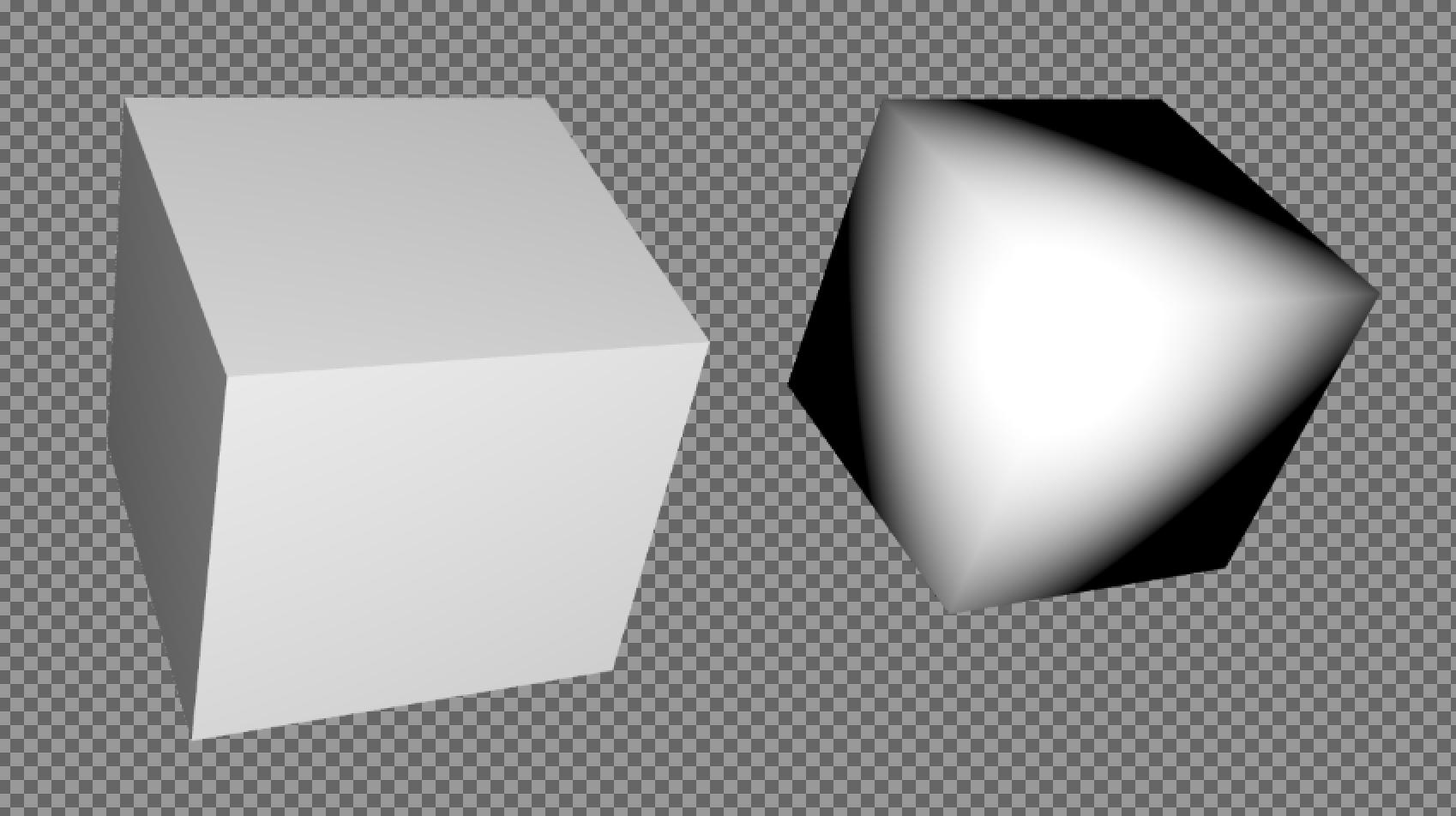 cube-facets-gimp
