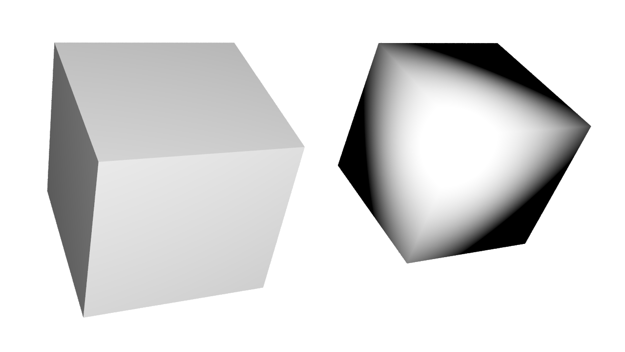cube-facets