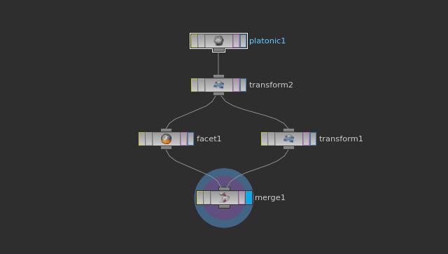 cube-network