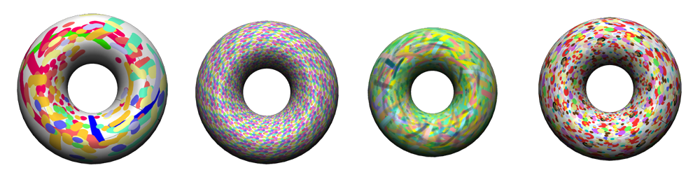 Mathematical Visualization